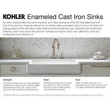 Kohler Laundry Room Sink by Kohler K 6607 1 0 Harborview White Single Bowl Laundry Utility