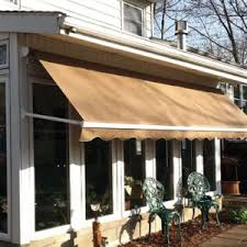 How To Make A Retractable Awning How An Awning Can Make Your Business Stand Out Retractable