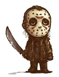 Kids Jason Halloween Costume 25 Jason Voorhees Ideas Scary Movie 1