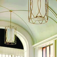 sausalito five light chandelier sausalito 5 light chandelier gold free shipping today