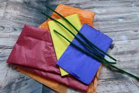 simple flower crafts for kids