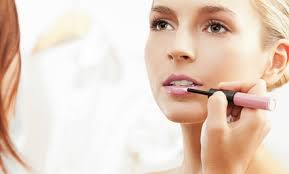eyeliner tattoo groupon daily deal offer darla at the getaway spa permanent makeup on the
