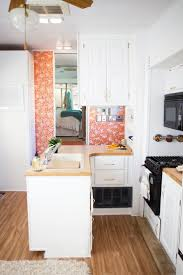 renovated rv the 25 best fifth wheel campers ideas on pinterest camper