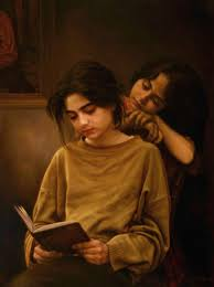 Best Paintings by World Famous Paintings From Iman Maleki Eface In
