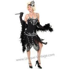 roaring 1920 u0027s gatsby flapper halloween costume unique vinta