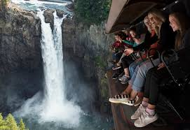Awesome seattle attractions for families