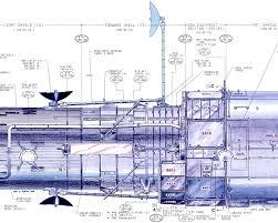 build blueprints 12 nasa blueprints to help you build your own spaceship gizmodo