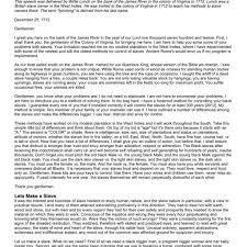 best willie lynch letter the making of a slave u2013 letter format writing