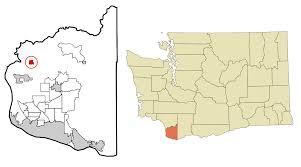 Bellingham Wa Zip Code Map by La Center Washington Wikipedia