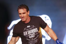ken shamrock unsure if he u0027ll return to mma u0027if it doesn u0027t make