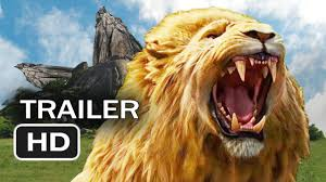 lion king movie live action trailer 2018
