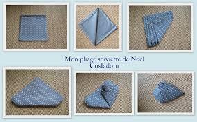 Pliage Serviette En Papier Papillon by