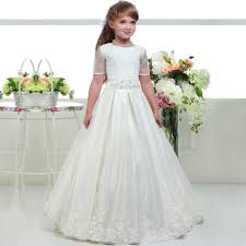 holy communion dress white holy communion dresses for 2017 bead lace