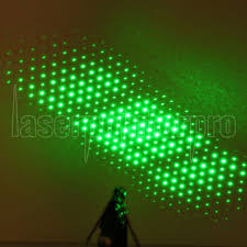 Green Flood Light 5 In 1 10mw 532nm Green Laser Pointer Pen With 2aaa Battery