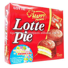 where to buy pie boxes lotte pie box 360g buy lotte choco pie choco pie chocolate cake