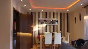 Led Wohnzimmer Youtube Wohnzimmer Wand Indirekte Beleuchtung Indirekte Beleuchtung