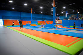 new jersey air trampoline sports