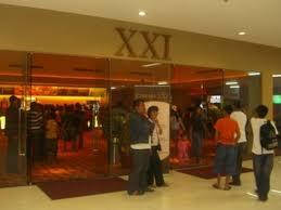 Xxi Cinema Batam Studio 21 My Retirement