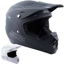 youth xs motocross helmet answer racing snx 2 solid youth off road dirt bike racing motocross