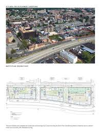 west farms redevelopment plan u2013 compass 1 residences residential