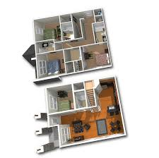 Floor Plans With Courtyards Courtyard 4 Bedroom 4 Bath Cottage