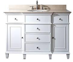 White 36 Bathroom Vanity 36 Bath Vanity Housetohome Co