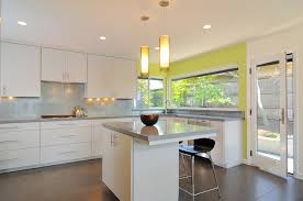 Latest Trends In Kitchen Backsplashes Medium Kitchen Designs Photo Gallery Outofhome
