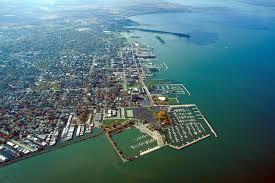 Port Clinton Ohio Map by Sandusky Ohio Wikipedia