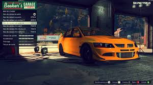 mitsubishi evo 8 wallpaper gta v mitsubichi lancer evo 8 mr youtube