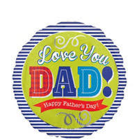 fathers day balloons s day balloons party city