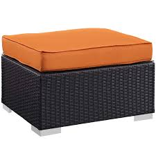 Orange Storage Ottoman Orange Storage Ottoman Ideas Home Improvement 2018