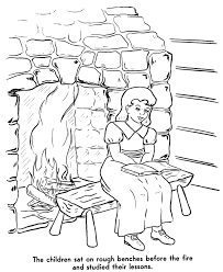 pilgrims thanksgiving coloring page pilgrims home schooled