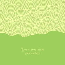 Design Patterns For Cards Abstract Invitation Card With Abstract Wave Template Wavy Frame