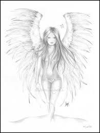 angels drawings pencil pencil drawing of angels drawing art