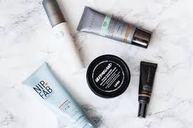 Best Skin Care Brand For Oily Skin Makeup Skin Care Routine For Oily Acne Prone Skin U2013 Caley Dimmock