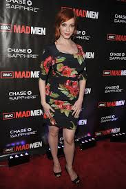 pictures of jon hamm and his mad men women at the finale party in
