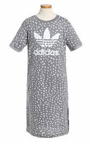 girls u0027 adidas originals dresses apparel jackets shorts dresses
