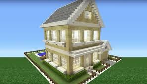 membuat rumah di minecraft desain rumah sederhana minecraft minecraft tutorial cara membuat