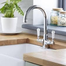 robinet de cuisine robinet de cuisine simple image de mitigeur de cuisine aquavive