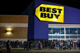 black friday 2015 best buy to offer shoppers free shipping on its