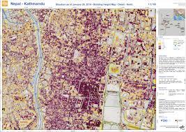 Kathmandu Nepal Map by Nepal Kathmandu Earthquake 2015 Situation As Of January 26