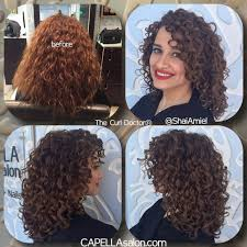 wavy hair after three months 15 curly hair transformations you have to see to believe