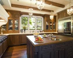 All Great Things About Mediterranean Kitchen Design My Home - Mediterranean kitchen cabinets