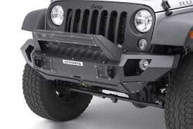 rhino jeep compass go rhino 230115102t front bumper with straight end caps and