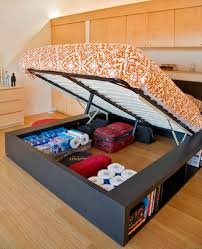 Best 25 Beds With Storage by Best 25 Under Bed Storage Ideas On Pinterest Diy For Intended