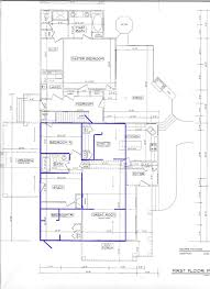 large kitchen plans large kitchen house plans part 10 plan 4099 1st floor