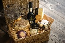 olive gift basket chester cheese shop gift hers