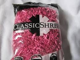 gift basket shredded paper buy crinkled shredded gift basket filler paper white gift shred