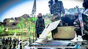 Taliban Flag Taliban Touts