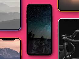 iphone 7 and iphone 7 plus jet black mockups mockupworld
